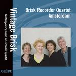 Vintage Brisk-CD